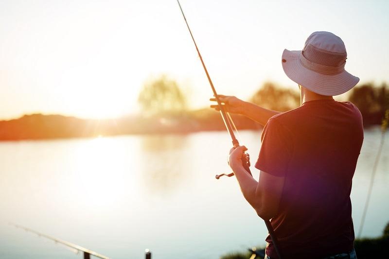 Zmiany na łowisku