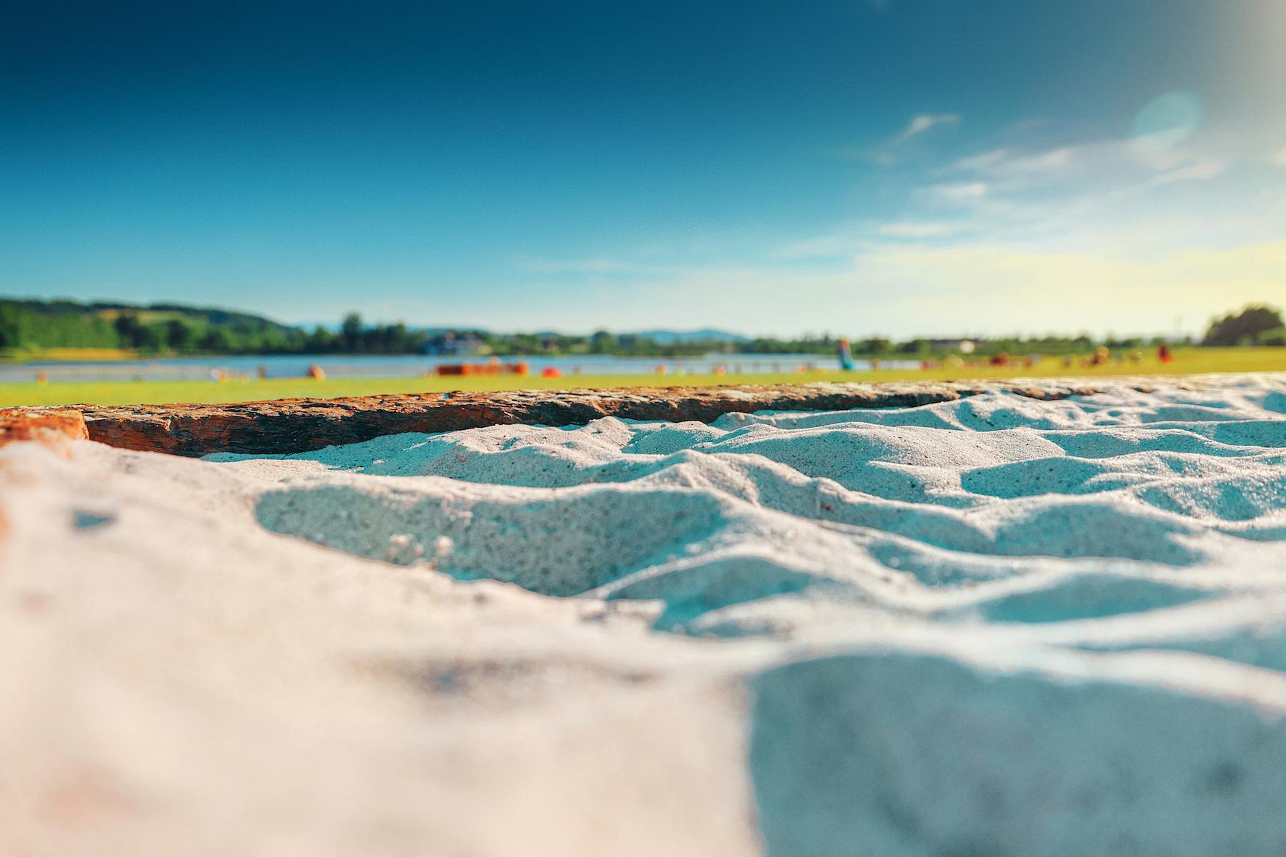 3 września Plaża będzie otwarta w trybie spacerowym