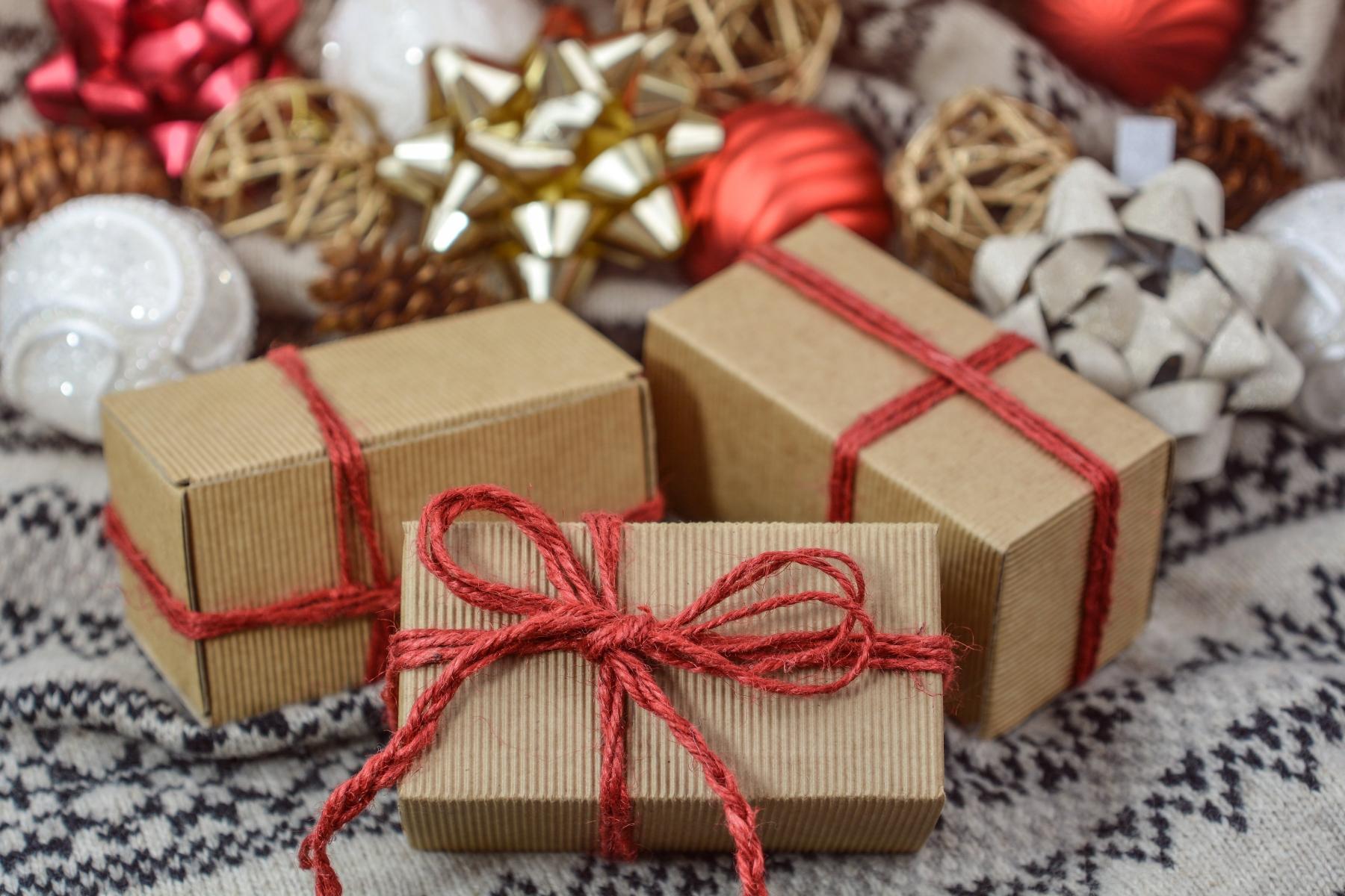 Voucher Kuter Port – wyjątkowy prezent na Święta
