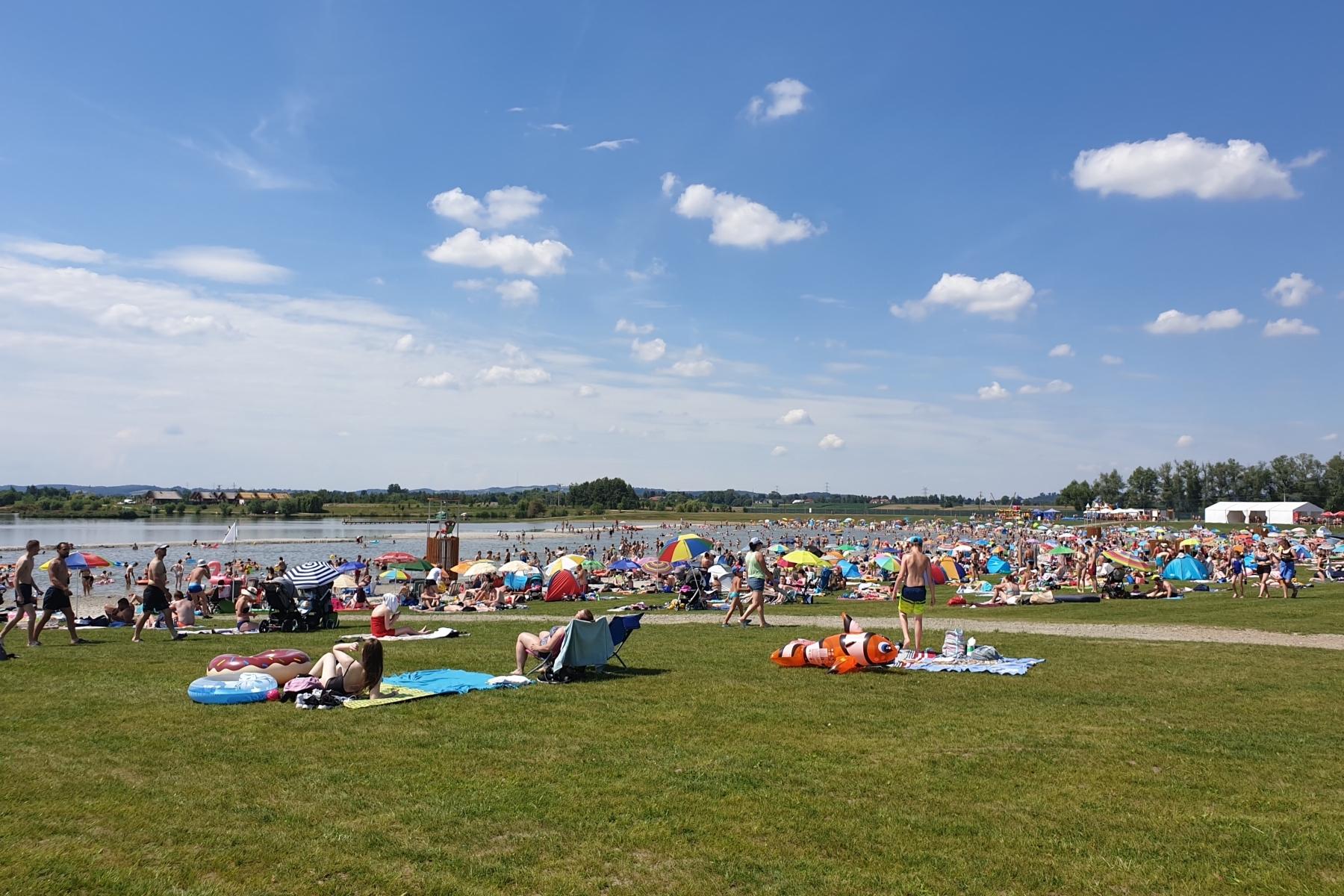 Zapraszamy do współpracy na Plaży w sezonie 2021
