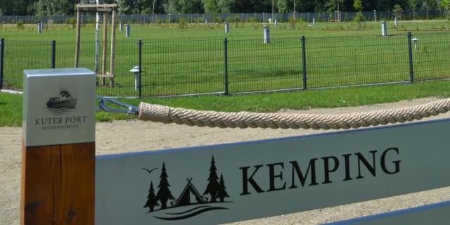 Mieszkaj na Kempingu, dostęp do Plaży masz w cenie
