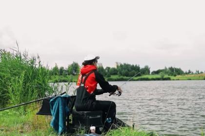 Kuter Port Nieznanowice – Łowisko All Inclusive