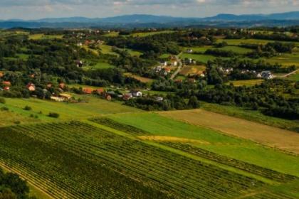 Podróżuj po Małopolsce w rytmie eco. Okolice Krakowa